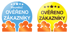 Heureka – Ověřeno zákazníky